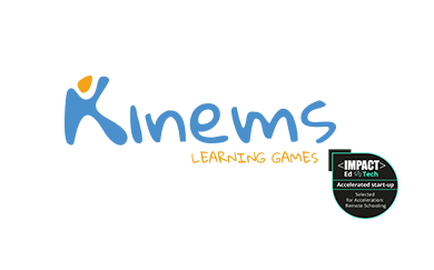 logo Kinems